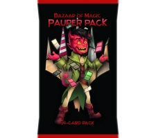 Pauper Pack