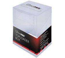 Toploader Box