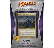 Commander 2013: Eternal Bargain