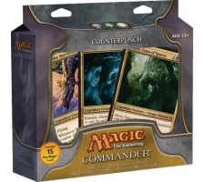 Commander 2011: Counterpunch