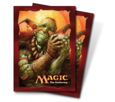 Sleeves 10th Edition - Squee, Goblin Nabob (40 stuks)