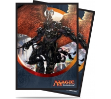 Sleeves Aether Revolt: Herald of Anguish (80 stuks)