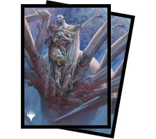 Sleeves Adventures in the Forgotten Realms: Lolth, Spider Queen (100 pieces)