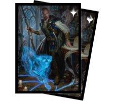 Sleeves Adventures in the Forgotten Realms: Mordenkainen (100 pieces)