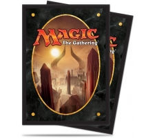 Sleeves Amonkhet: Card Back (80 pieces)