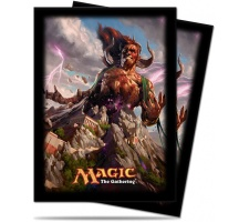 Sleeves Born of the Gods: Xenagos, God of Revels (80 pieces)