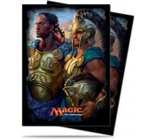 Sleeves Commander 2016: Kynaios and Tiro of Meletis (120 stuks)
