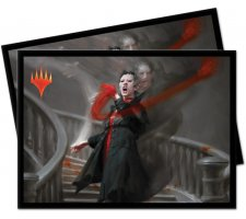 Sleeves Commander 2019: Anje Falkenrath (100 stuks)