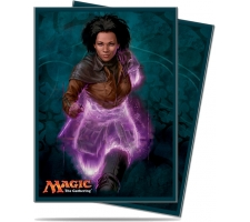 Sleeves Conspiracy: Take the Crown: Kaya, Ghost Assassin (80 stuks)