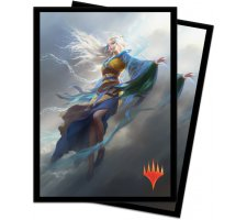 Sleeves Core Set 2020: Mu Yanling, Sky Dancer (100 stuks)