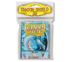 Dragon Shield Sleeves Classic Blue (50 stuks)