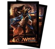 Sleeves Dragons of Tarkir: Narset Transcendent (80 pieces)