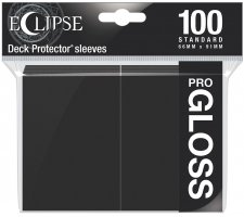 Eclipse Gloss Deck Protectors Jet Black (100 pieces)