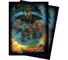 Sleeves Eternal Masters: Force of Will (80 pieces)