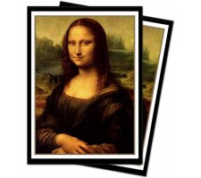 Sleeves Fine Art: Mona Lisa (65 pieces)