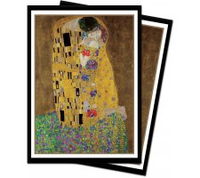 Sleeves Fine Art: The Kiss (100 pieces)