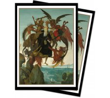 Sleeves Fine Art: Torment of Saint Anthony (100 pieces)