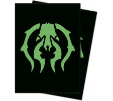 Sleeves Guilds of Ravnica: Golgari Swarm (100 stuks)