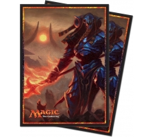 Sleeves Hour of Devastation: Neheb, the Eternal (80 pieces)