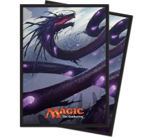 Sleeves Iconic Masters: Kokusho, the Evening Star (80 stuks)