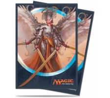 Sleeves Kaladesh: Angel of Invention (80 pieces)