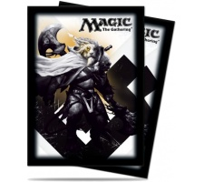 Sleeves Magic 2015: Ajani the Steadfast (80 stuks)