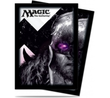 Sleeves Magic 2015: Garruk, Apex Predator (80 stuks)