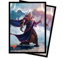 Sleeves Modern Horizons: Urza, Lord High Artificer (100 stuks)