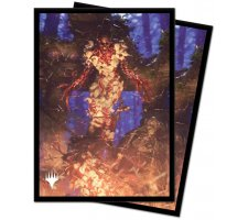 Sleeves Modern Horizons 2: Grist, the Hunger Tide (100 pieces)