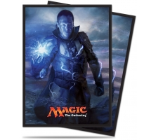 Sleeves Modern Masters 2017: Snapcaster Mage (80 pieces)