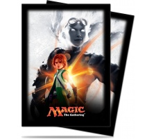 Sleeves Magic Origins: Chandra (80 stuks)