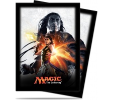 Sleeves Magic Origins: Gideon (80 stuks)