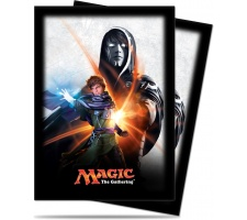 Sleeves Magic Origins: Jace (80 stuks)