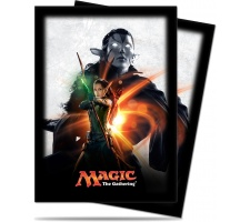 Sleeves Magic Origins: Nissa (80 stuks)