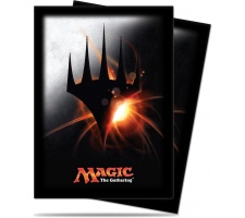 Sleeves Magic Origins: Planeswalker Symbol (80 stuks)