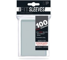 Pro Fit Sleeves (100 pieces)