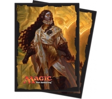 Sleeves Rivals of Ixalan: Elenda (80 stuks)
