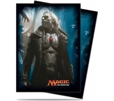 Sleeves Shadows over Innistrad: Merciless Resolve (80 pieces)