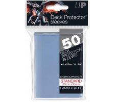 Deck Protectors Solid Clear (50 pieces)