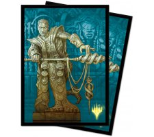 Sleeves Theros Beyond Death: Alternate Art Calix (100 pieces)