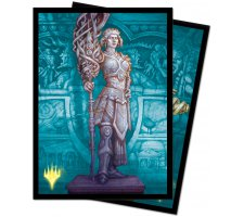 Sleeves Theros Beyond Death: Alternate Art Elspeth (100 pieces)