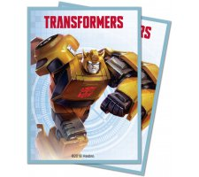 Sleeves Transformers: Bumblebee (100 stuks)