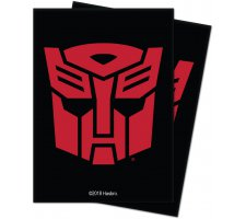 Sleeves Transformers: Autobots (100 stuks)