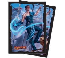 Sleeves Ixalan: Jace (80 pieces)