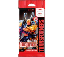 Booster Transformers TCG: Rise of the Combiners