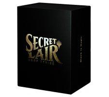 Secret Lair Drop Series: Black is Magic
