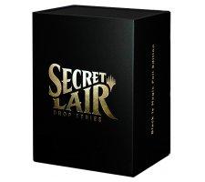 Secret Lair Drop Series: Black is Magic (foil)
