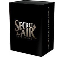 Secret Lair Drop Series: Can You Feel With a Heart of Steel?