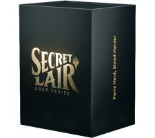 Secret Lair Drop Series: Party Hard, Shred Harder
