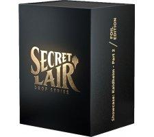 Secret Lair Drop Series: Showcase: Kaldheim Part 2 (foil)